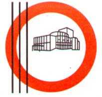 Logo Theaterring Worms