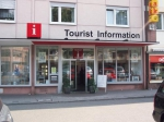 Tourist Information Worms - Neumarkt 14 - 67547 Worms